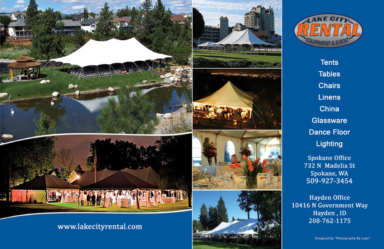 Lake City Rental WRG 2016