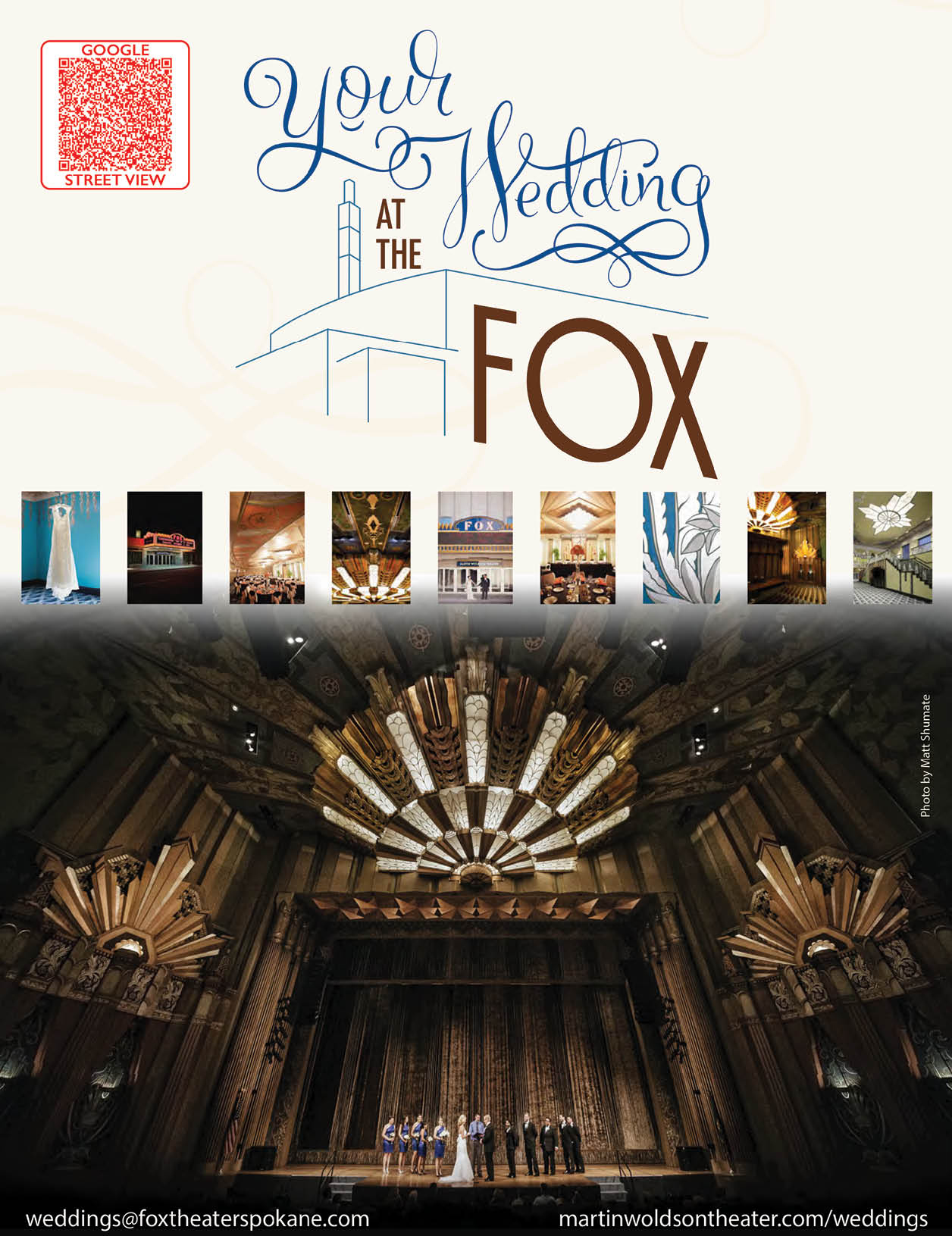 2017 Fox Theater WRG