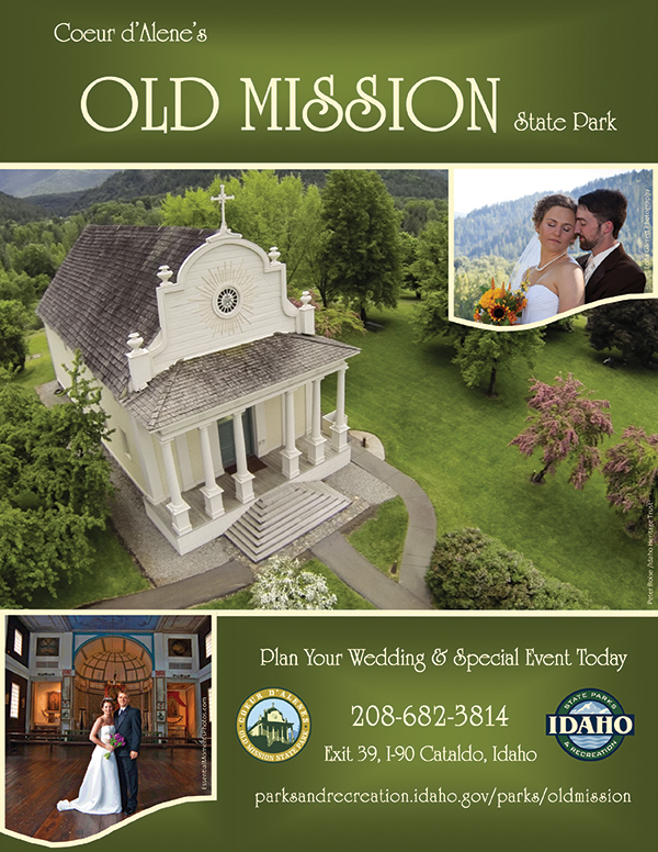 CDA Old Mission State Park WRG Ad 2018 WEB