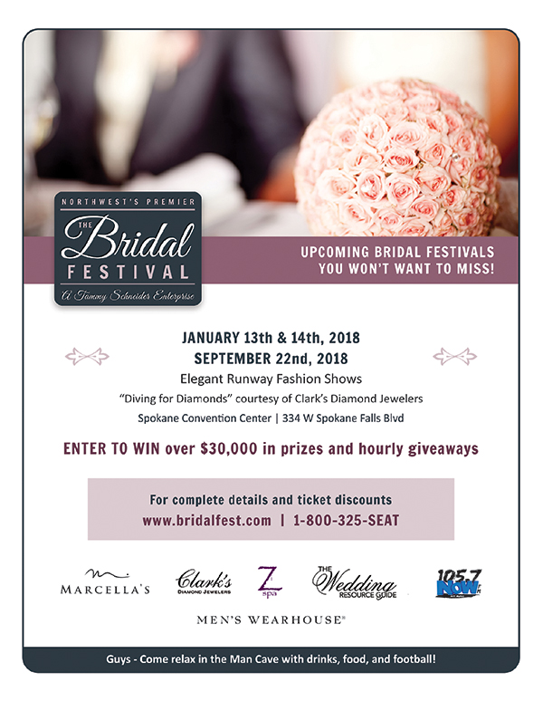 The Bridal Festival WRD AD 2018 WEB