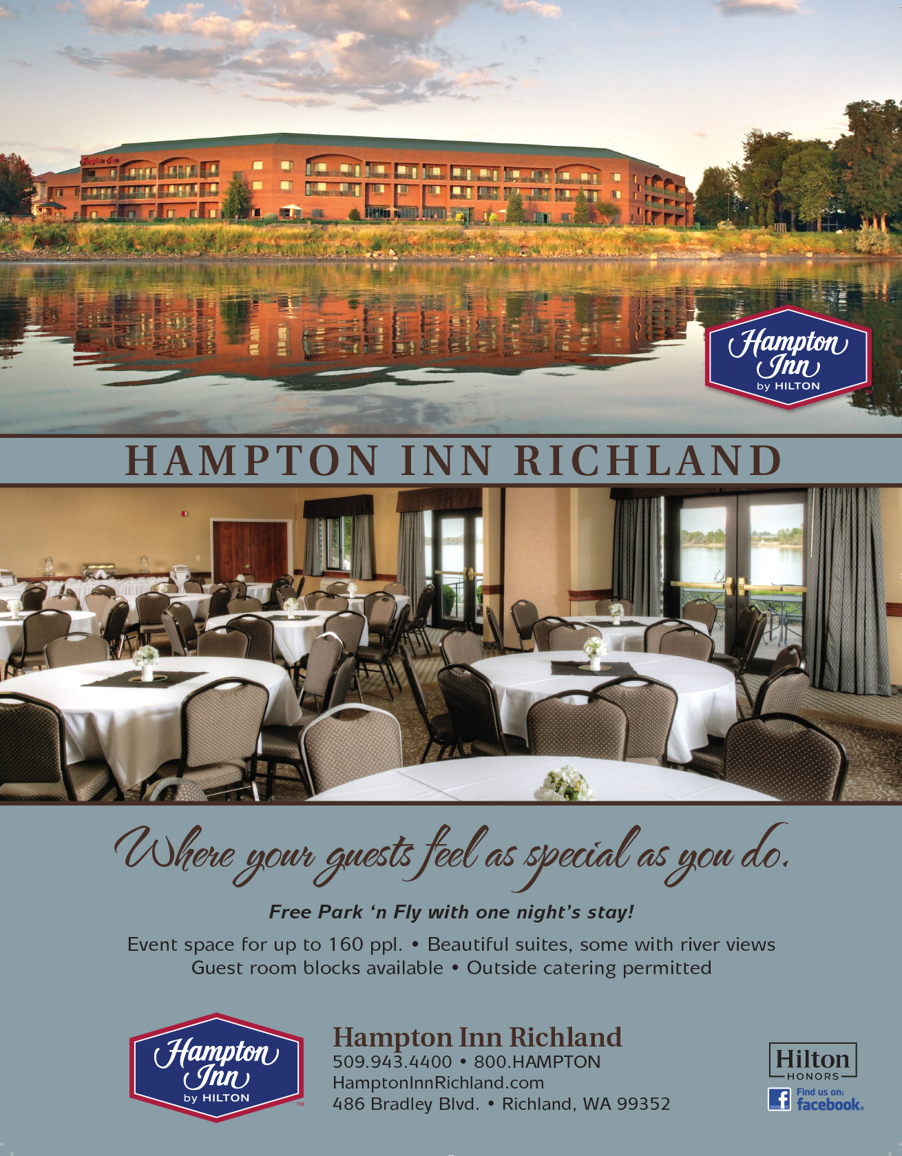 Hampton Inn Richland WRG 2019 WEB