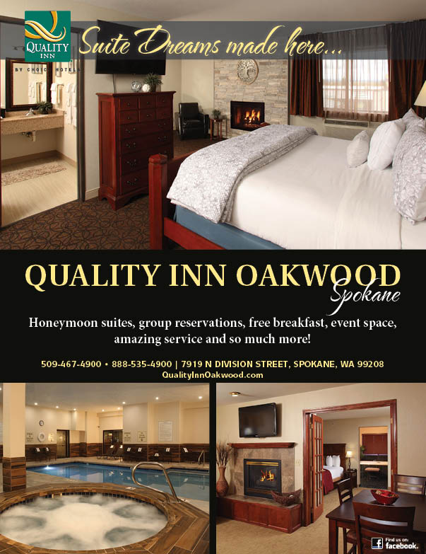 Quality Inn Oakwood 2020 WRG